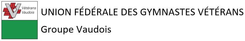 Groupement Vaudois des Gymnastes Vétérans